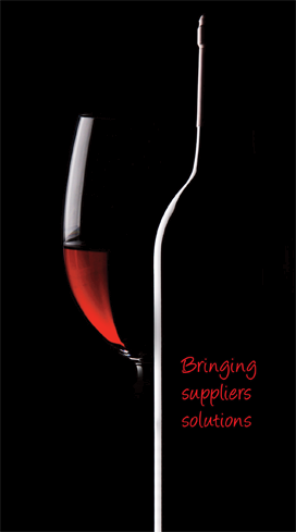 Wine Supplier Support